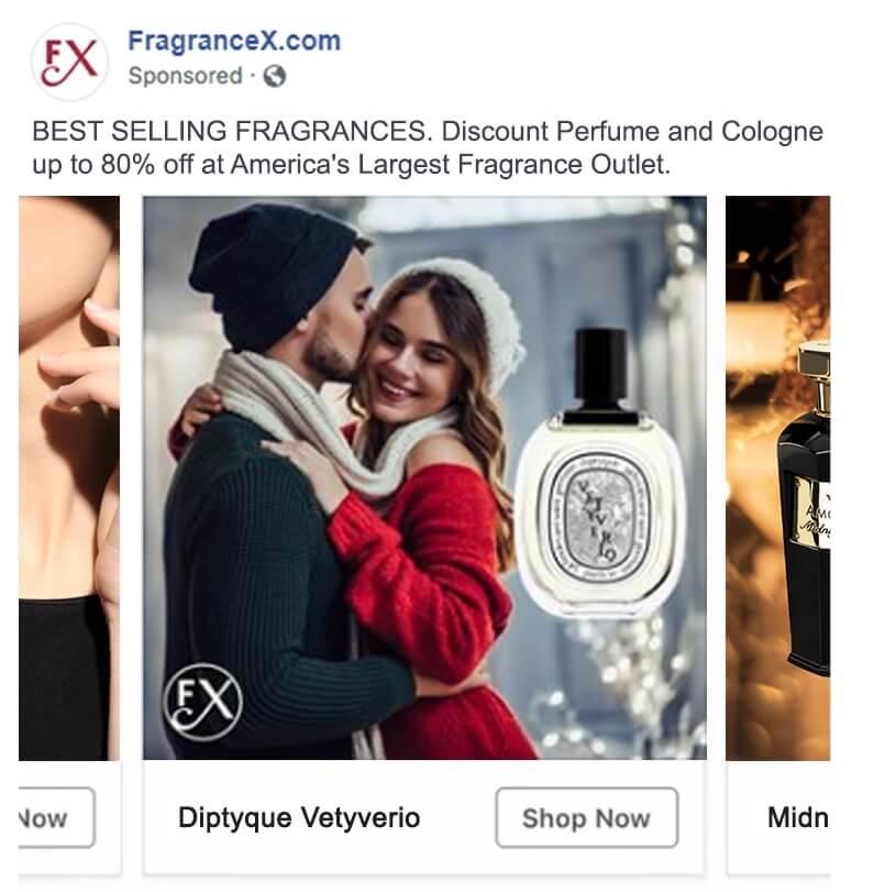 FragranceX 1