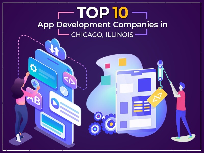App Development Companies in Chicago