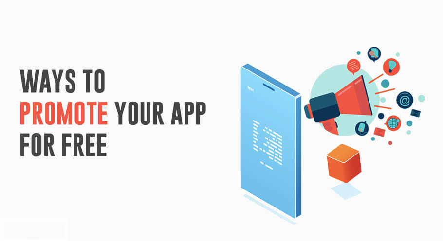 ways to promote your mobile app