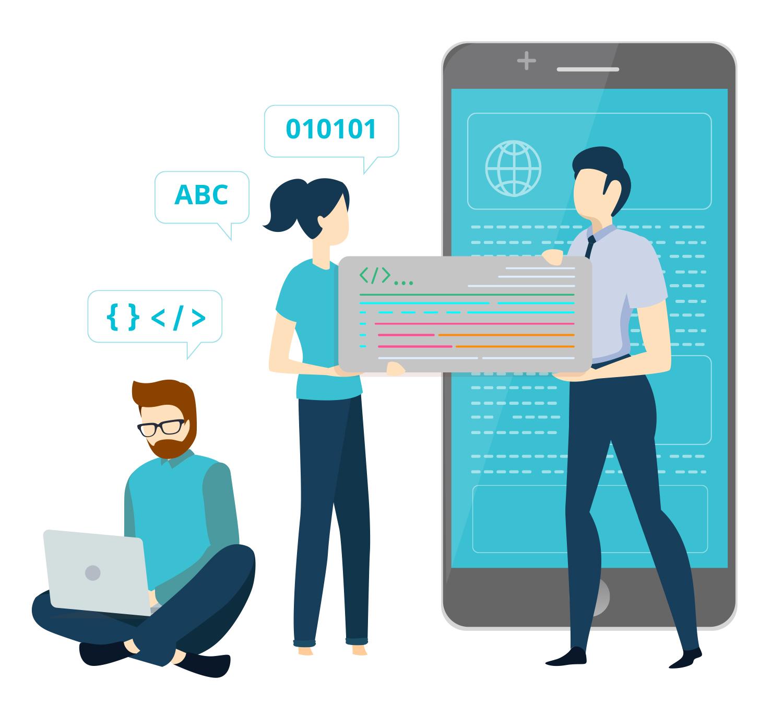 Expert Mobile App Developers in San Diego