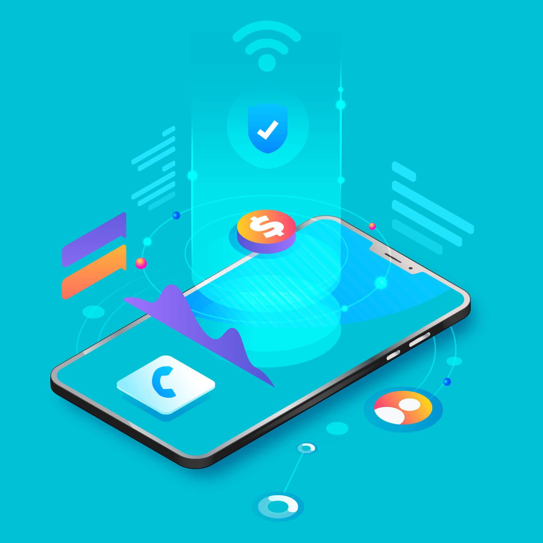 Mobile App Development Solution in Atlanta