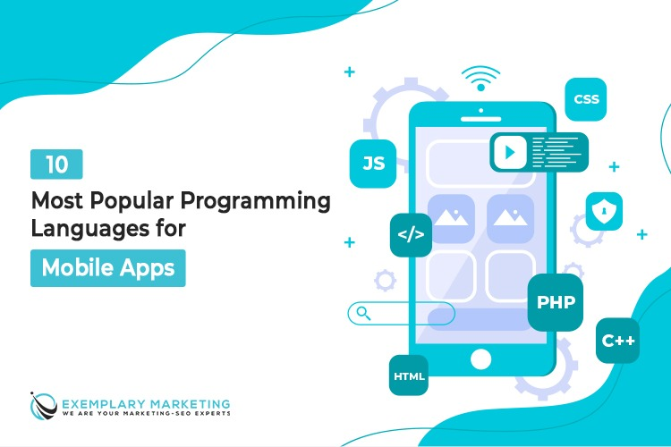 Most Popular Programming Languages for Mobile Apps