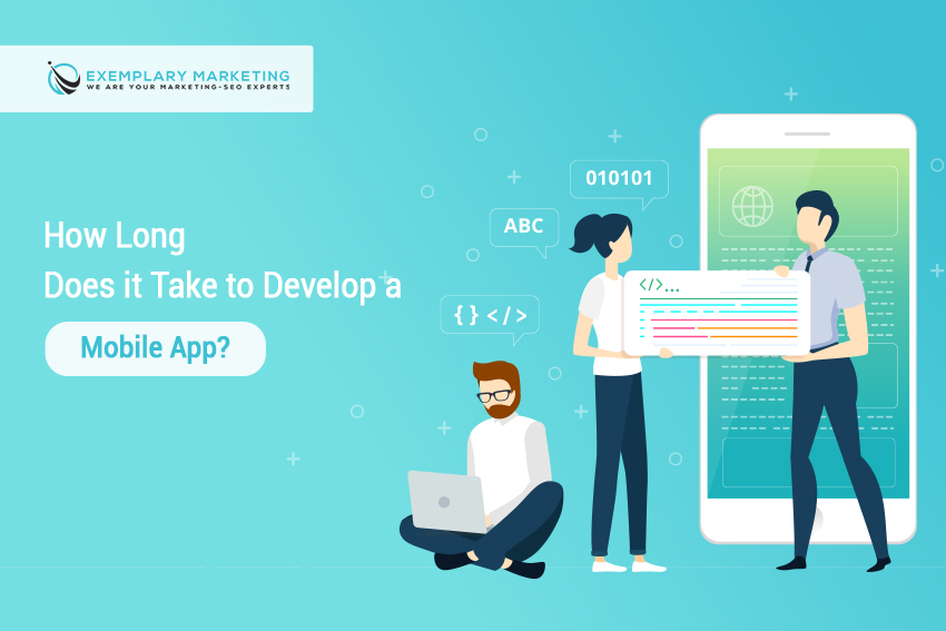 How Long Does it Take to Develop a Mobile App