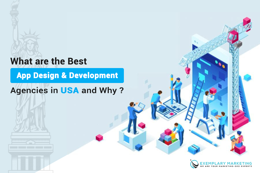 What Are the Best App Design Development Agencies in USA and Why