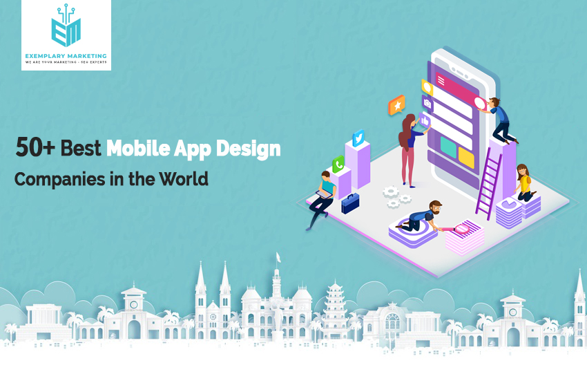 Best Mobile App Design Companies in the World