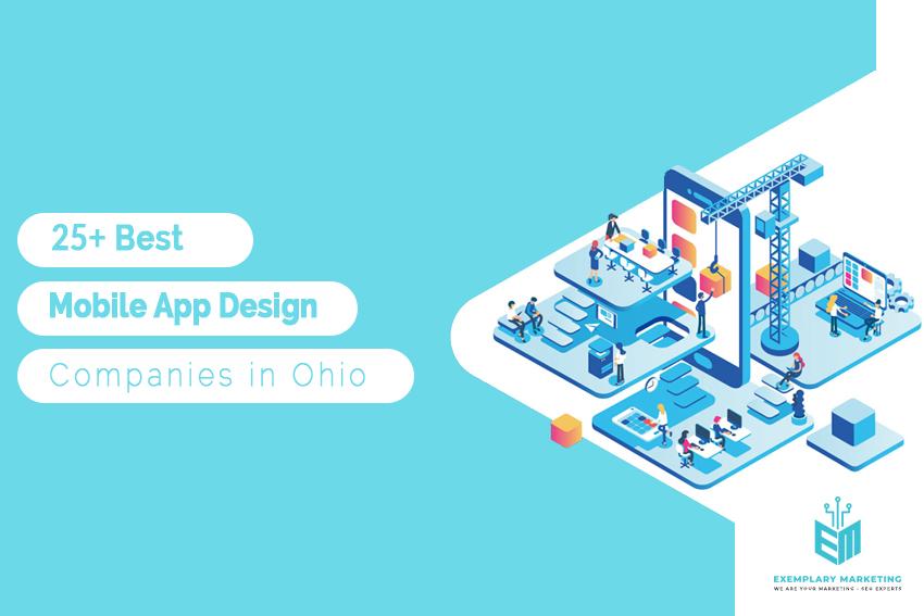 25 Best Mobile App Design Companies Ohio