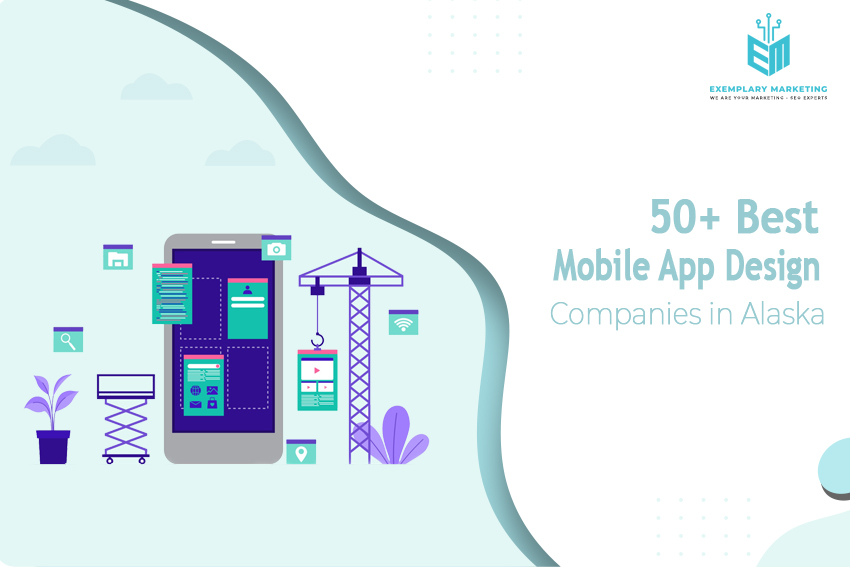 50 Best Mobile App Design Companies in Alaska