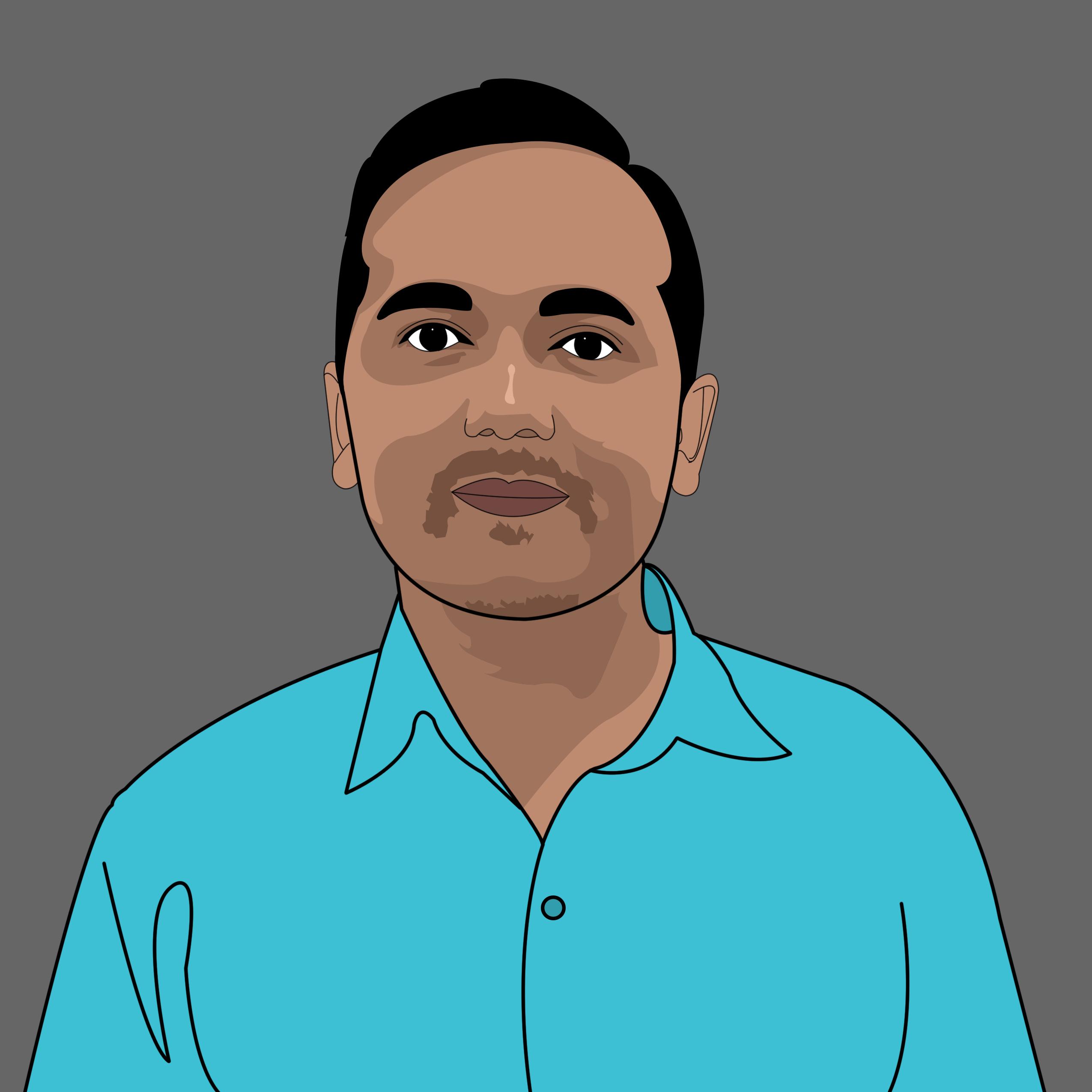 Kaushik Luke