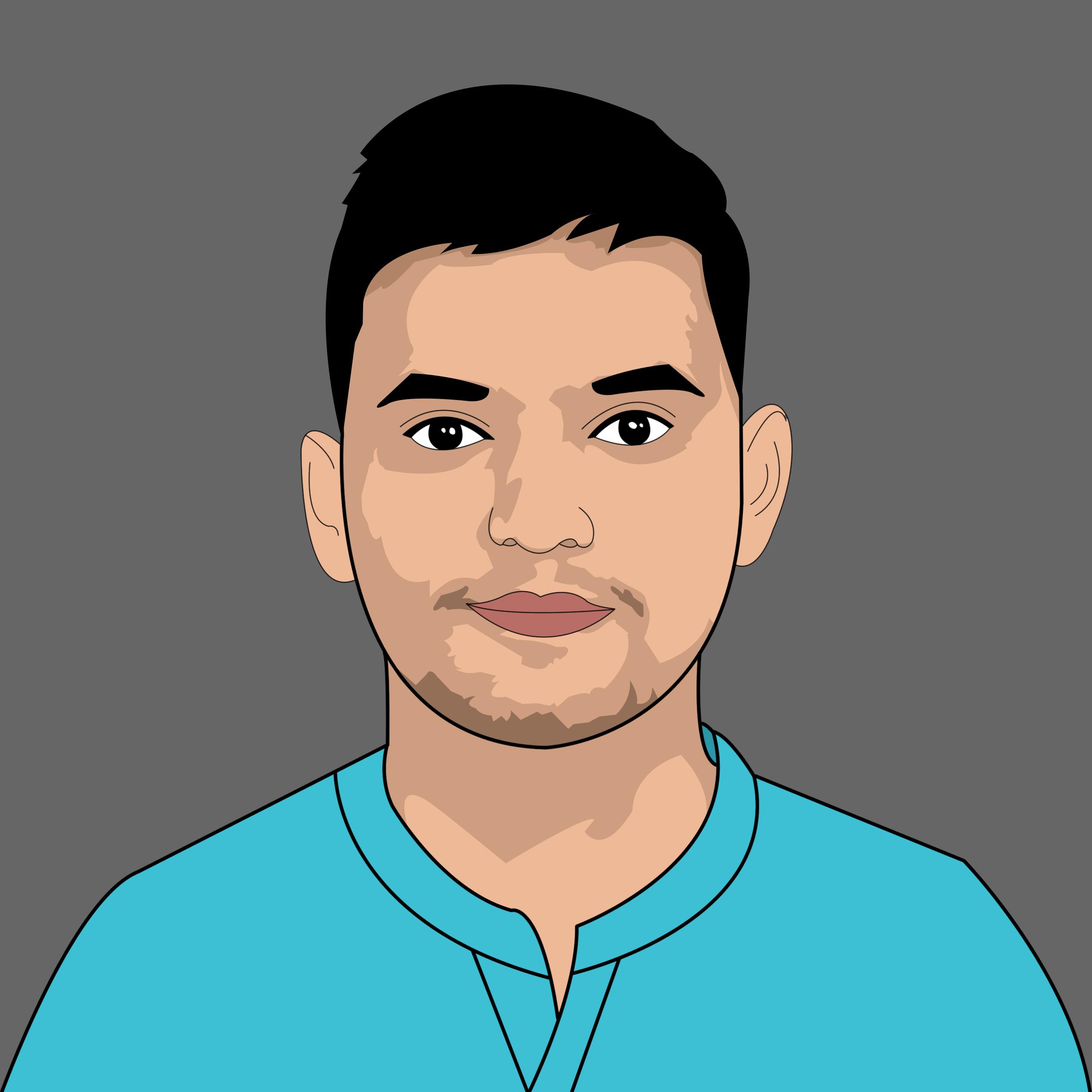 Niral Bhavsar Nick