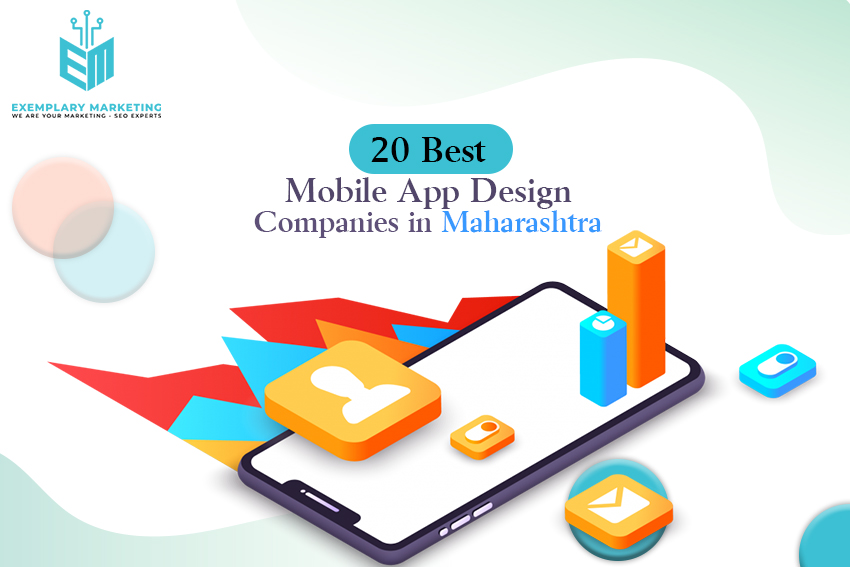 20 Best Mobile App Design Companies in Maharashtra