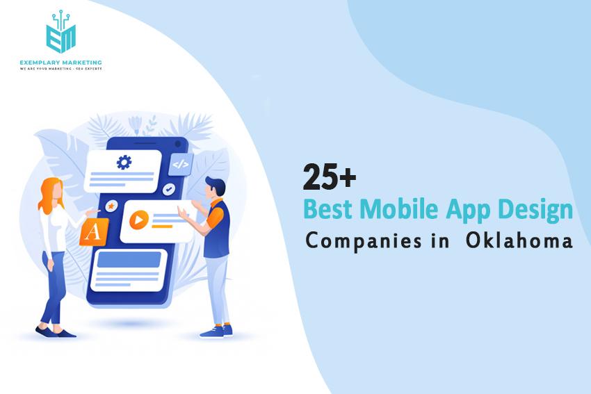 25 Best Mobile App Design Companies in Oklahoma