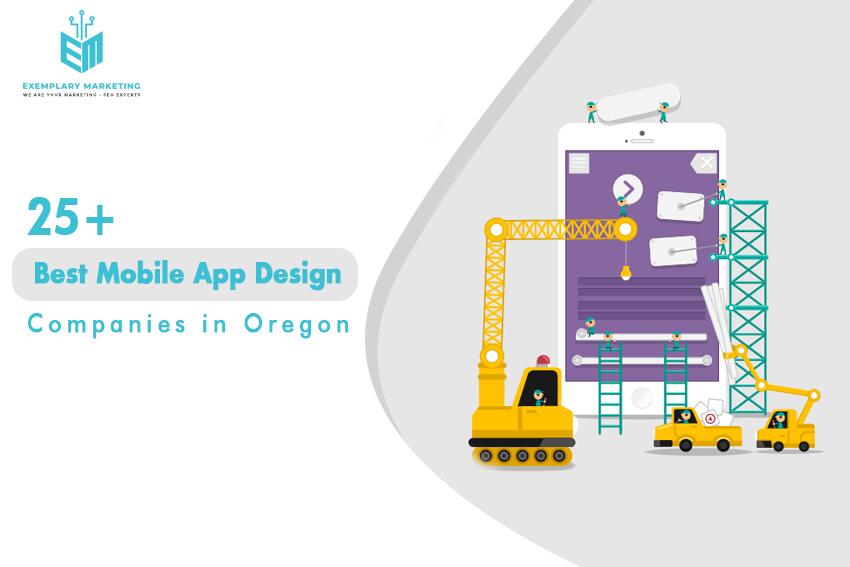 25 Best Mobile App Design Companies in Oregon