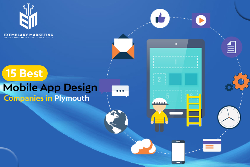 15 Best Mobile App Design Companies in Plymouth