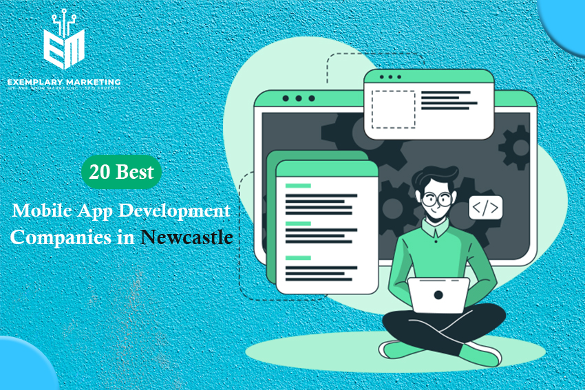 20 Best Mobile App Development Companies In Newcastle