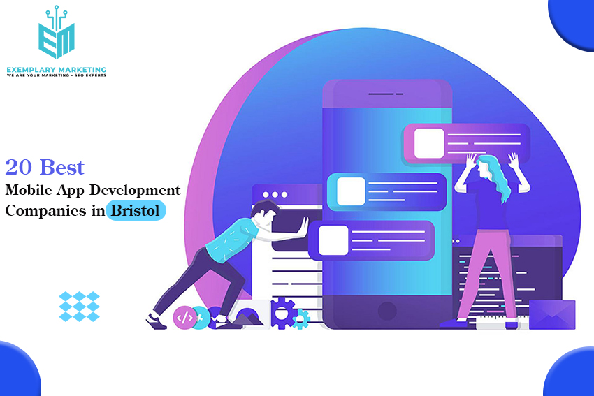20 Best Mobile App Development Companies in Bristol
