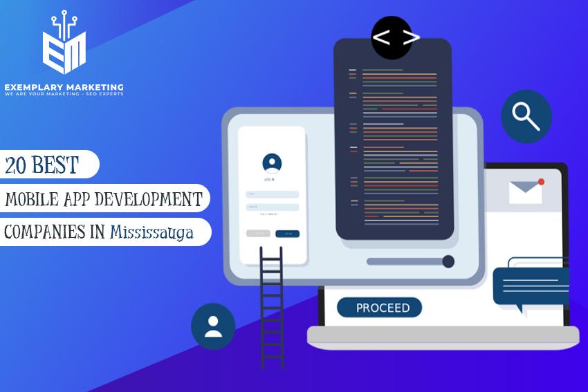 20 Best Mobile App Development Companies in Mississauga
