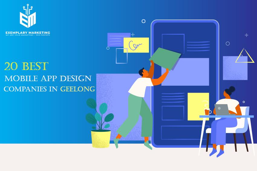 20 Best Mobile App Design Companies in Geelong