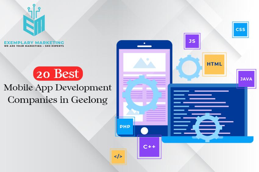 20 Best Mobile App Development Companies in Geelong