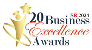thesiliconreview 20 business excellence awards issue logo 2021