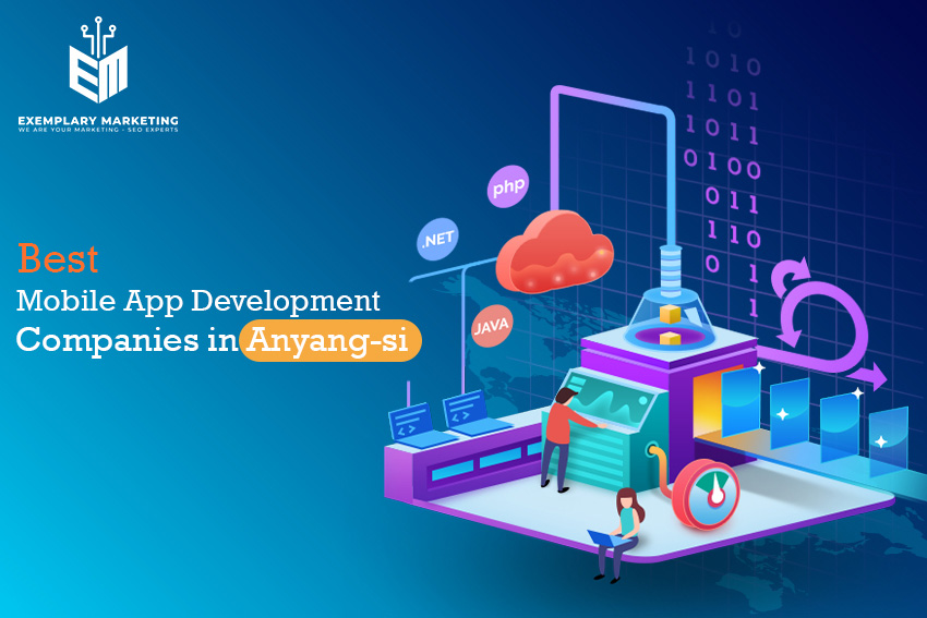 Best Mobile App Development Companies in Anyang si 1